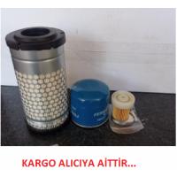 KUBOTA FİLTRE SETİ (B2420-B2530)